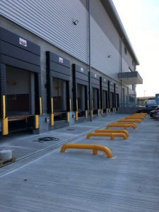 Dock Levellers